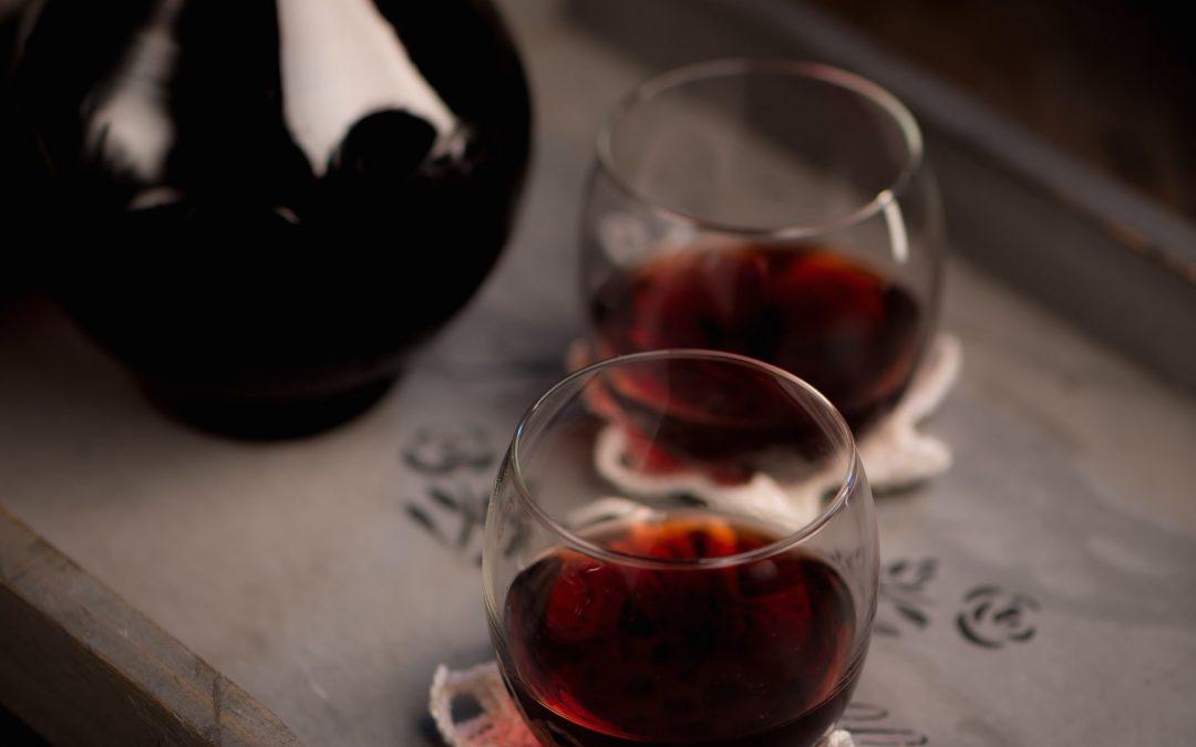 vin italien