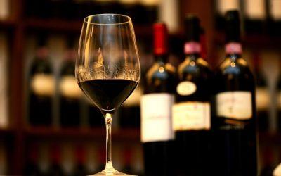 La clé d'une excellente collection de vin : le vieillissement