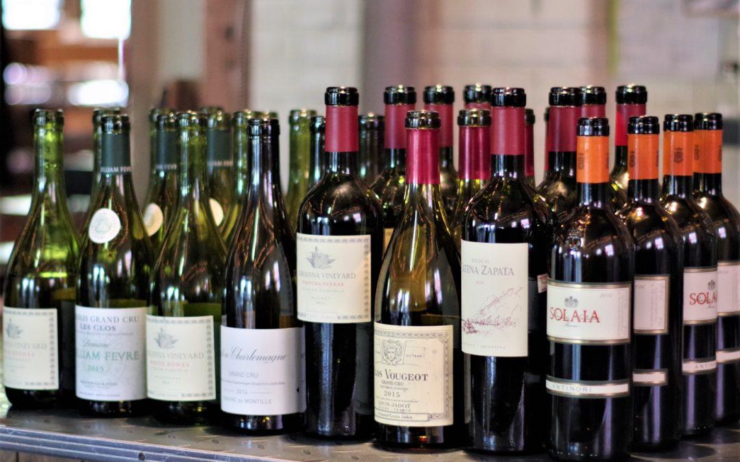 classification vin