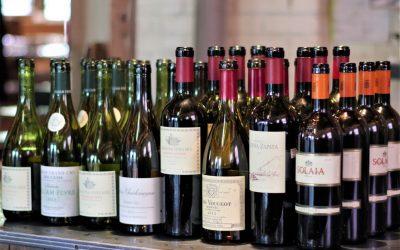 La classification du vin et du grand cru