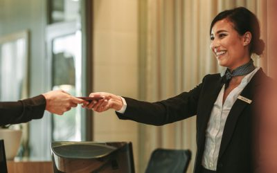 Les différents métiers de l'hôtellerie envisageables pour une carrière épanouie
