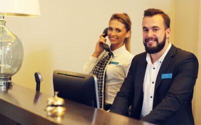 Métier hôtellerie de luxe: l'attrait d'une carrière dans l'hôtellerie