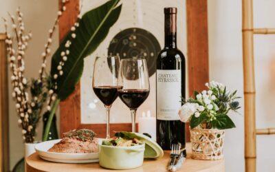 Accord mets et vins: apprenez à marier les plats avec les vins appropriés!